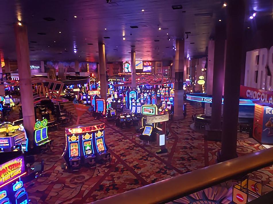 Casino Leer