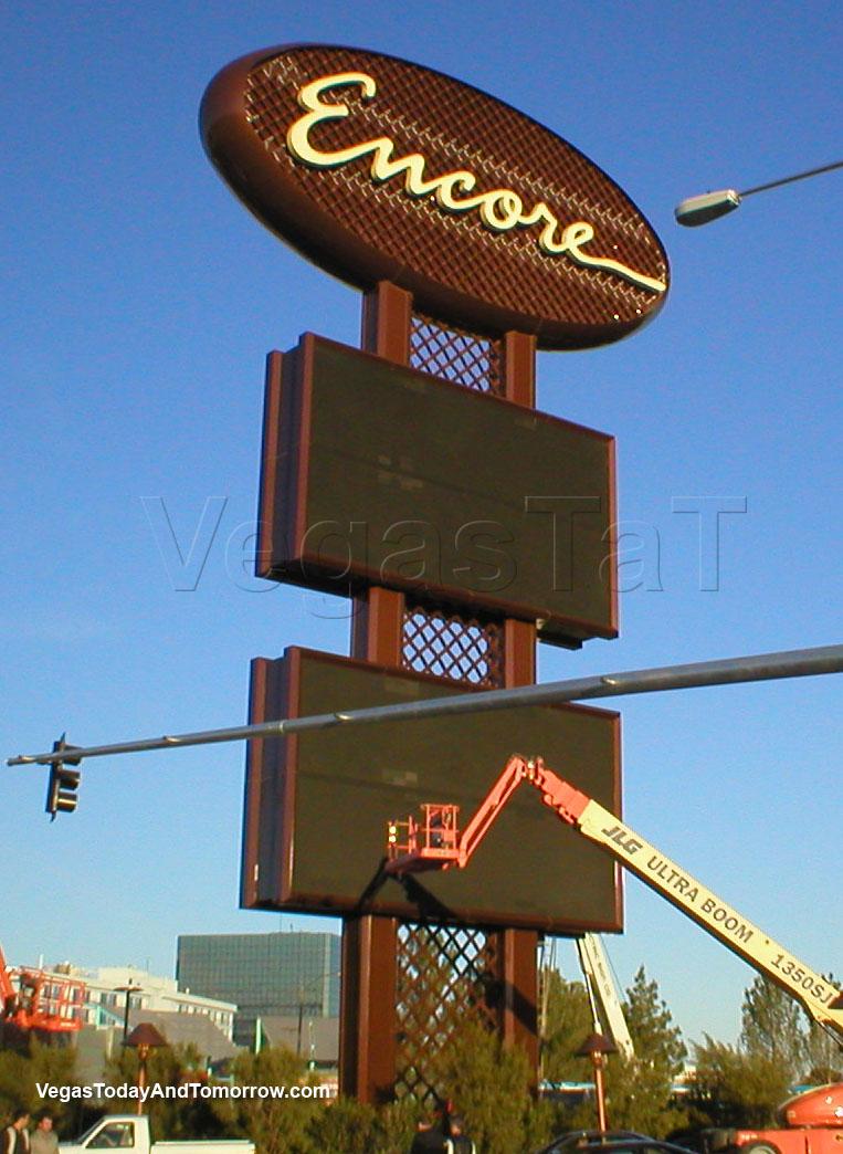 Encore At Wynn Las Vegas News And Updates