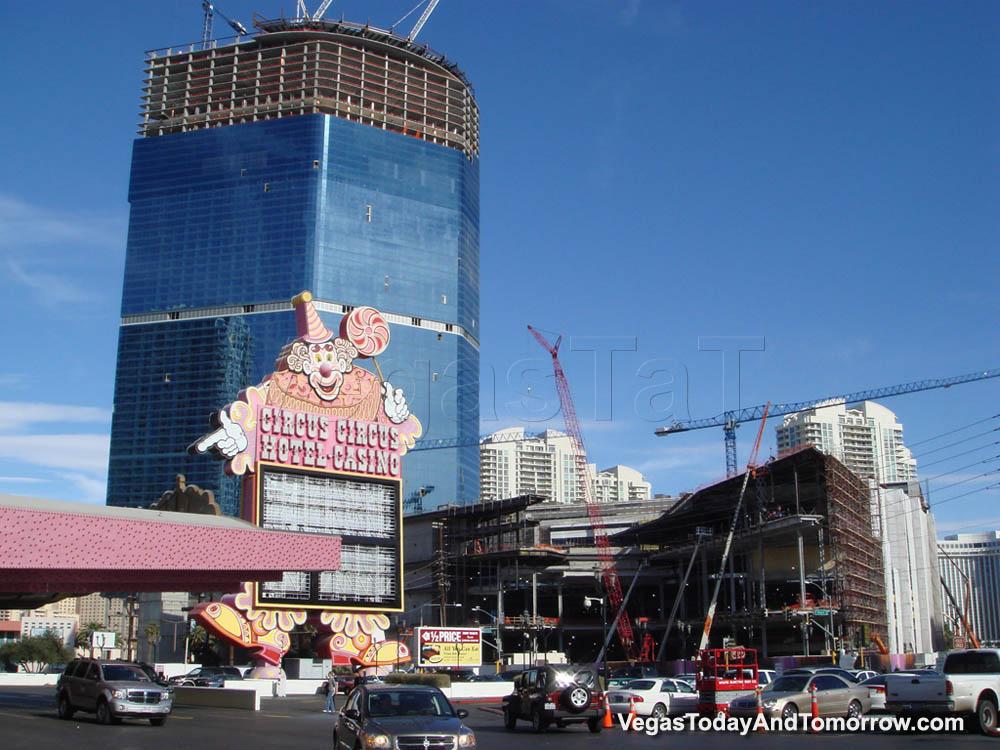 Fontainebleau Las Vegas